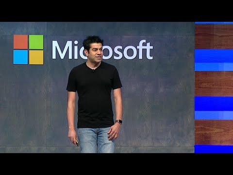 Microsoft Data Platform – SQL Server 2017 and Azure Data Services