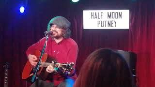 7 March 2020 Chris Helme Love is the law @Halfmoon Putney