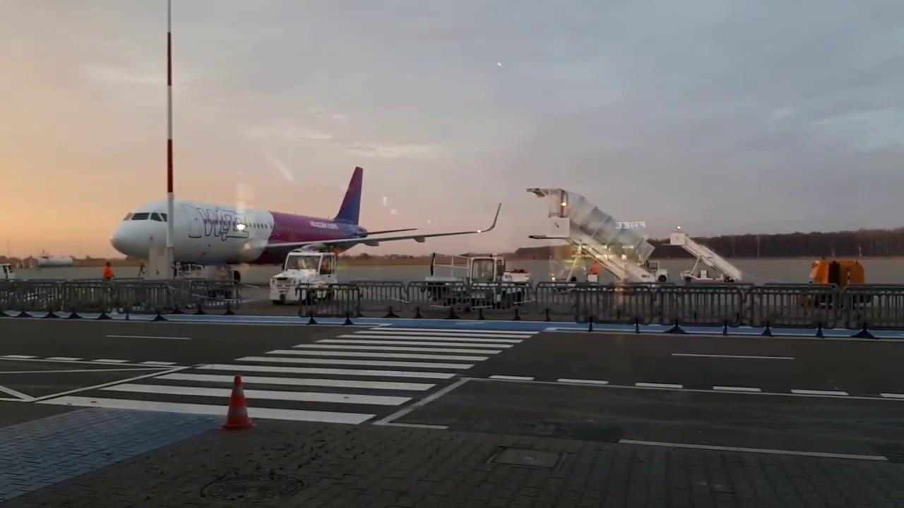 В Люблин на 1 день | Как добраться в аэропорт Люблина общественным транспортом