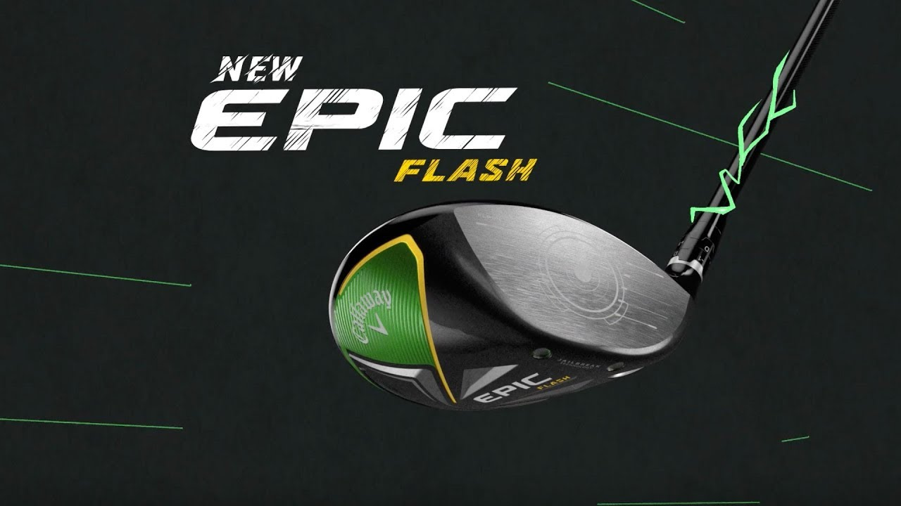 How Did Callaway Make The Epic Flash Driver  YouTube