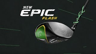 How Did Callaway Make The Epic Flash Driver?