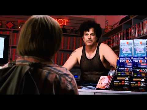 BUCKY LARSON BORN TO BE A STAR Official Trailer 2011
