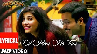 Download lagu Lyrical: Dil Mein Ho Tum| WHY CHEAT INDIA | Emraan H, Shreya D|Rochak K, Armaan M, Bappi L, Manoj M
