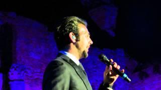 Il Volo Taormina 20.07.2014 Ignazio Boschetto - Quando l