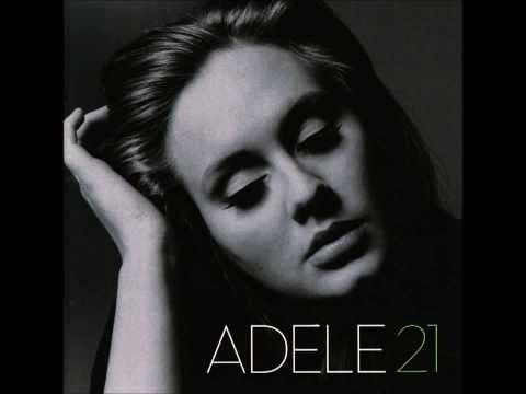 ASSITA AGORA: Adele   Rolling In The Deep ALBUM 21 FULL HD