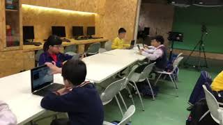 Publication Date: 2019-03-06 | Video Title: 到校課程 - 聖若翰天主教小學