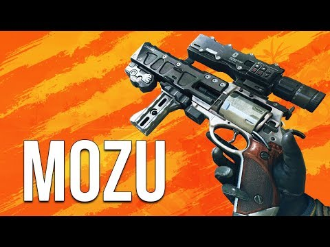 Black Ops 4: Best class setup for turning Mozu pistol into an