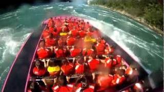 GoPro - Niagara Falls Jet Boats