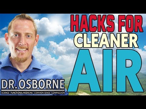 Try these 7 hacks for cleaner air in your home - Best Way to Filter Your Air