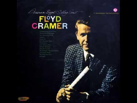 Floyd Cramer - 11 Portuguese Washerwoman (HQ Audio)