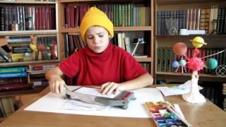 видео Открытие выставки «Пространство и предмет»