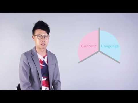 Jeffrey Lau - 英文星級教學