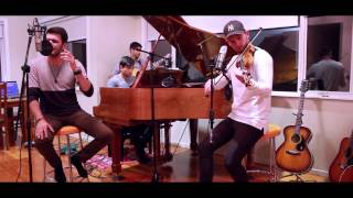 Jeena Jeena (Atif Aslam) | Jab Koi Baat - Live Acoustic Cover