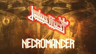 Judas Priest - Necromancer - Teaser 2018