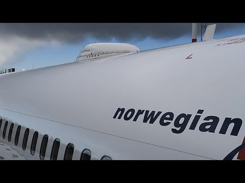 Norwegian targets budget-conscious travellers with super cheap transatlantic flights - economy