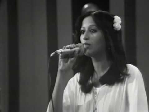 Shir Hashirim Besha'ashuim - Ofra Haza