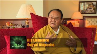 "Jangchub Shing:- ""Ngyondro/The Preliminary Practice"" with His Eminence Sogyal Rinpoche"