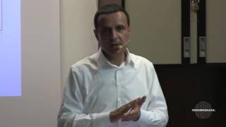 12.12.2015 - Conferenza Pier Giorgio Caria - Profezie e Segni dei tempi - Sarzana