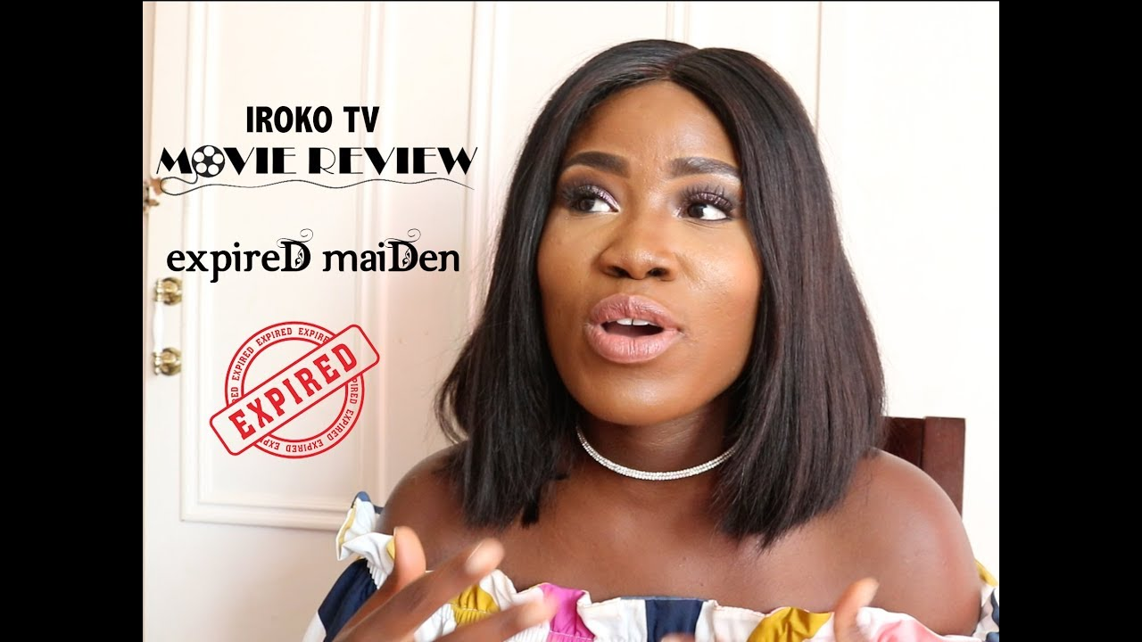 Download EXPIRED MAIDEN - THE MOVIE //MY THOUGHTS AND RATING.