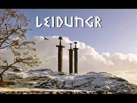 1 Hour of Nordic Spiritual Viking Music