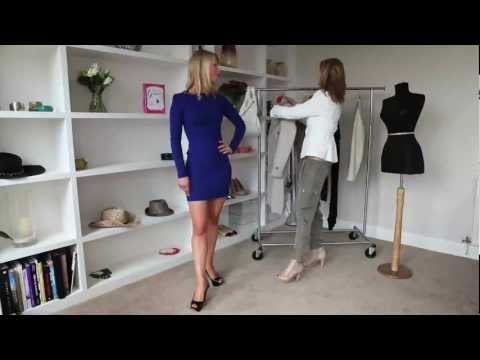 Capsule Wardrobe Essentials by Personal Stylists from NHJ Style Consultancy (SS 11)
