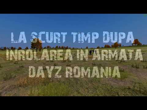 😭 CATERINCA SI 😎PVP PE SERVER DAYZ ROMANIA
