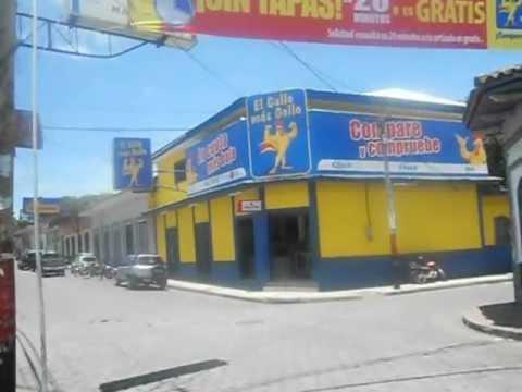 Nicaragua,Jinotega