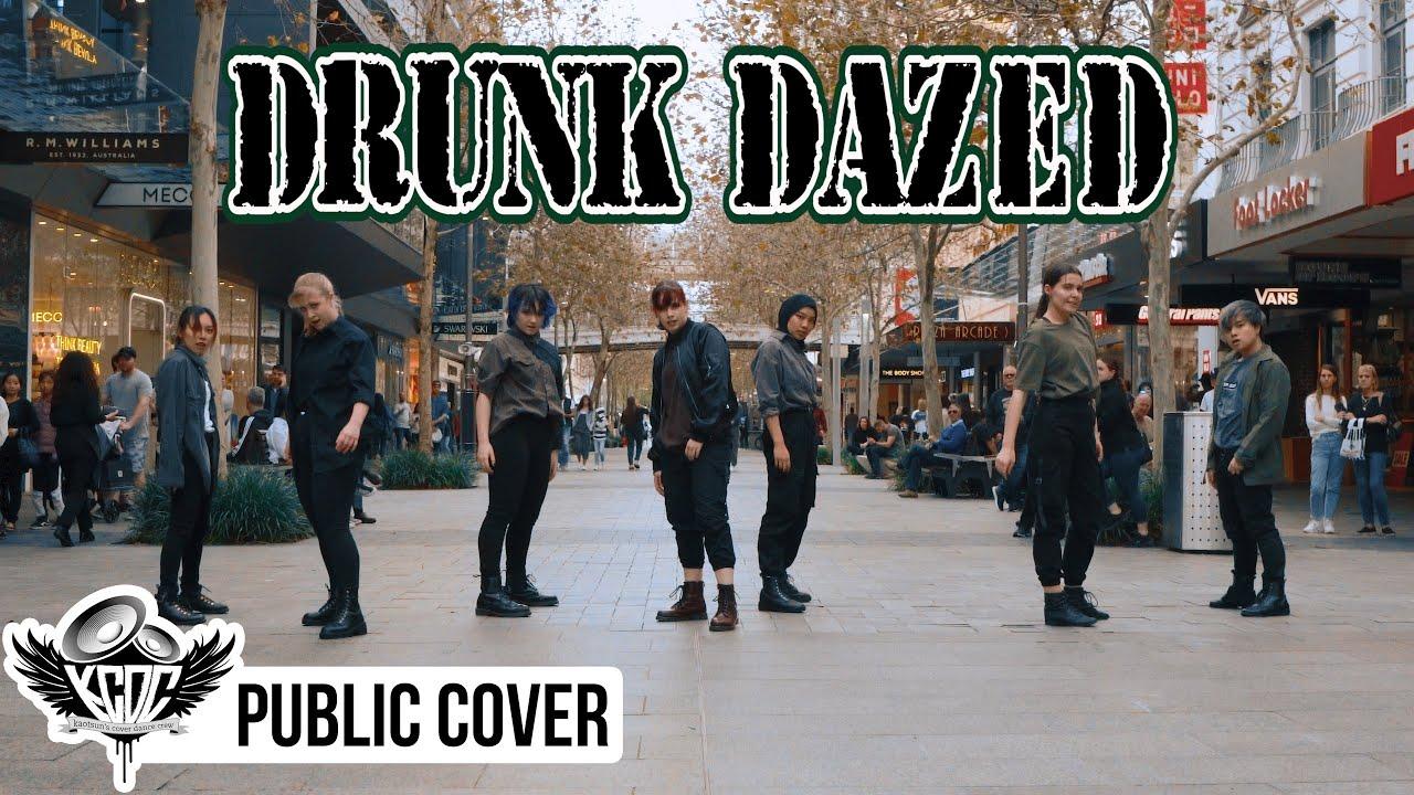 Download [KPOP IN PUBLIC] ENHYPEN | DRUNK-DAZED | Dance Cover [KCDC] | AUSTRALIA