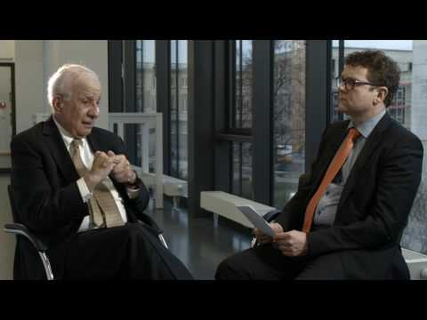 HHL - Leipzig Leadership Model | Interview: Prof. Joseph Mac