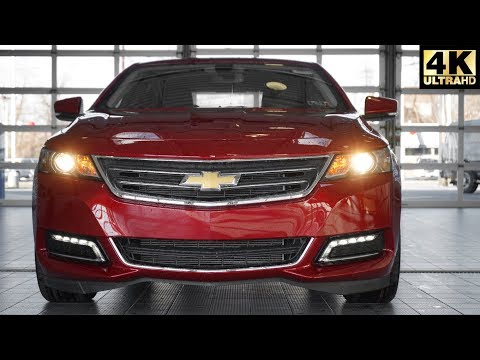 2020 Chevrolet Impala Review | The Final Year