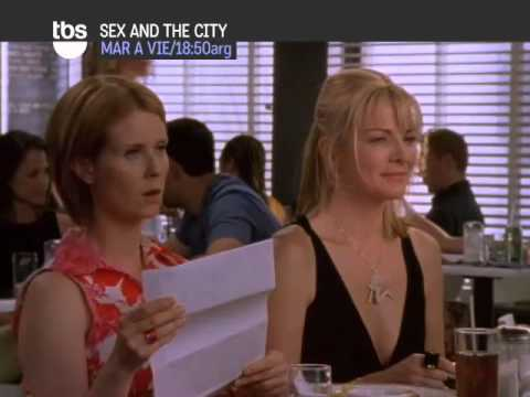 Tbs sex in the city
