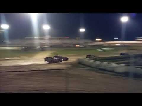 34 Raceway Season Championship A-Main - 9/2/17