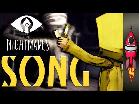 Little Nightmares Song Part 2 | Six | Rockit Gaming