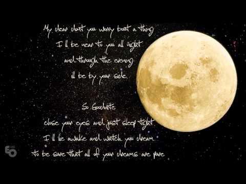Melody Gardot Goodnite: Cover by E&O -  with lyrics