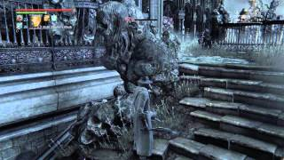 Bloodborne™Got my Blood Rock early!