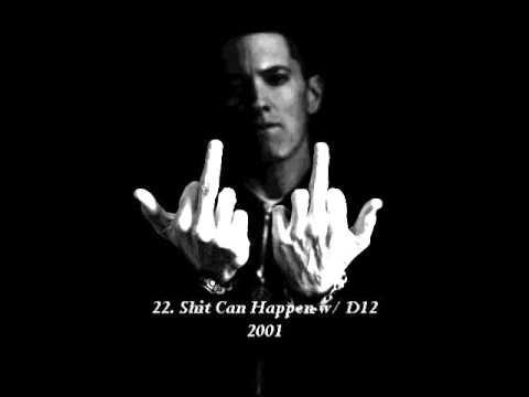 Top 30 Eminem verses of all time PART 1 (30-16) Best Of Eminem!
