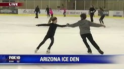 Arizona Ice Den