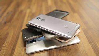 Tabléfonos vs. minicelulares: ¿el tamaño de los teléfonos importa?
