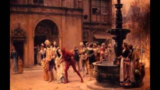 Walter Braunfels: Prinzessin Brambilla (1906/1908) Parte Seconda (Scene IV-V)