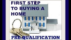 First Step to Buying a Home = Loan Pre-Qualification - Charlotte, NC Realtor | Buy Sell Homes