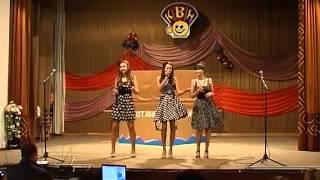 КВН-2013 в Дубоссарах