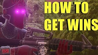 "How To Get More Wins Fortnite Tips & Tricks Live Win Strategies Ep #1 ""Thunder Storm"""