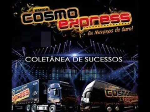 Banda Cosmo Express - Coletânea de Sucessos