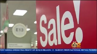 Stores Open Thanksgiving Morning For Black Friday