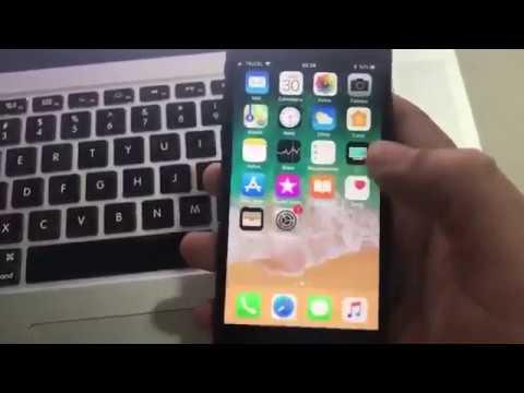 quitar desbloqueo iphone 5s