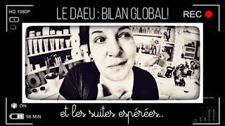 Le DAEU :