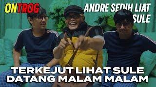 Download lagu ANDRE KENA PRANK LAGI ‼️ PINJEM UANG 3,7M