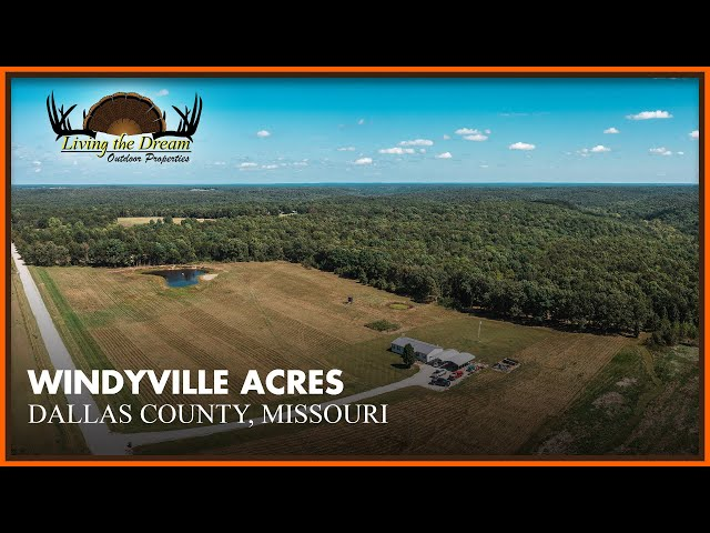 Windyville Acres
