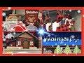 •WALMART CHRISTMAS 2018- SHOP WITH ME• Christmas Room Decor •