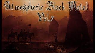 Atmospheric Black Metal compilation vol 7